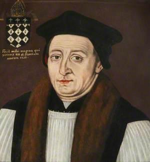 William Waynflete
