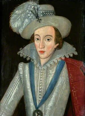 Henry Frederick Stuart (1594–1612), Prince of Wales