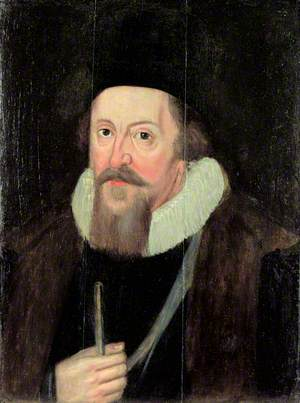 William Cecil (1520–1598), 1st Baron of Burghley
