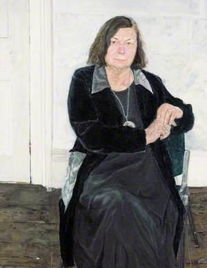 Anne Barton (b.1933)