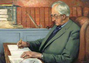 Sir Alan Patrick Herbert (1890–1971)
