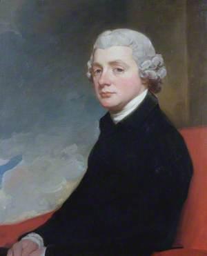 Henry Bathurst, Bishop Of Norwich (1805–1837)
