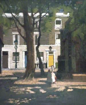 Corner in Chelsea