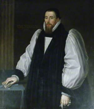 Arthur Lake (1529–1626), Bishop of Bath and Wells (1616–1626)