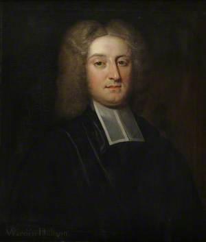 John Dobson, Warden (1720–1724)