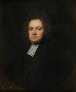 Reverend Thomas Wood