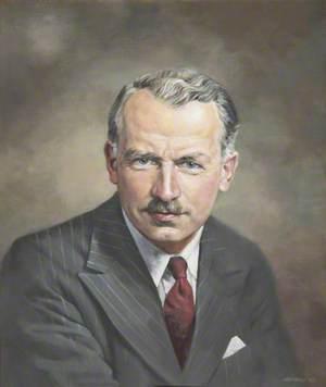 William Jocelyn Arkell (1904–1958)