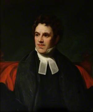 Thomas Arnold, STP