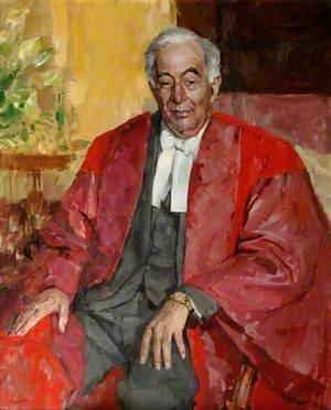 Provost Sir Zelman Cowan