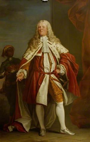 Henry Somerset, Duke of Beaufort