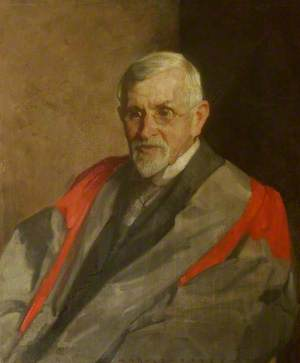 Sir William Craigie, DLitt