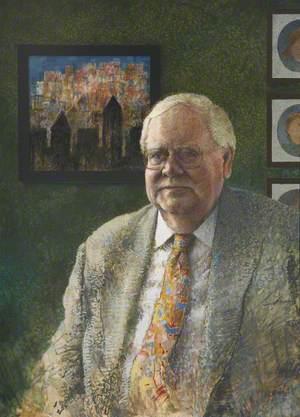 Robert Stevens (b.1933), Master (1993–2001)