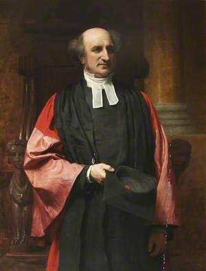 Francis Jeune (1806–1868), Master (1844–1864)