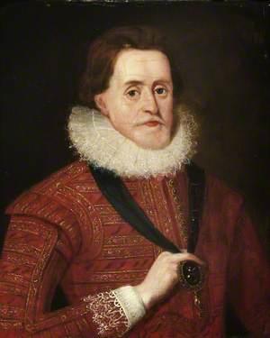 James I (1566–1625)