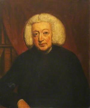 William Adams (1706–1789)