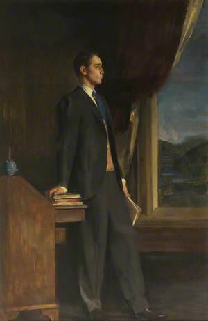 Kingsley Fairbridge (Rhodes Scholar, 1908)