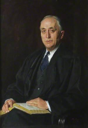 John Marshall Harlan (Rhodes Scholar, 1920)