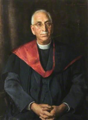 Robert Leonard Childs, Principal of Regent's Park College (1942–1958)