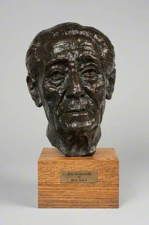 Alexander Levvey Easterman (1890–1983)