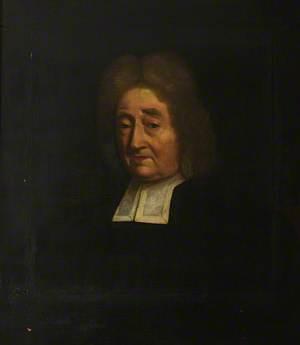The Very Reverend Thomas Tullie, Principal (1658–1676)