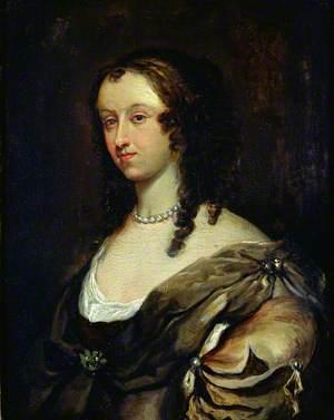 Aphra Behn (1640–1689)