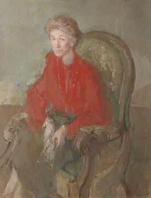 Mary Moore, Principal (1980–1990)