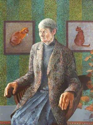 Elizabeth Llewellyn-Smith, Principal (1990–2001)