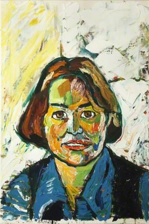 Kathy Wilkes, Fellow and Tutor in Philosophy