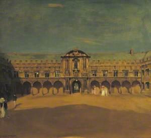 The Canterbury Quad