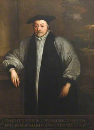 Archbishop William Laud (1573–1645)