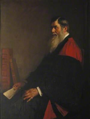 Dr H. A. James