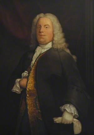 Thomas Rowney (1693?–1759)