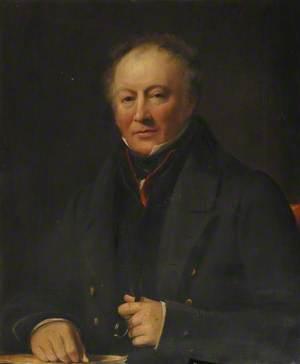 William Somerville (1771–1860)