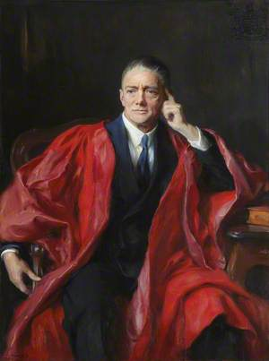 William Richard Morris (1877–1963), Lord Nuffield, Benefactor