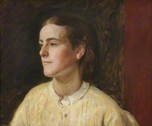 Clara Evelyn Mordan
