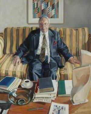 Derek Alexander Wood, Principal (1991–2002)