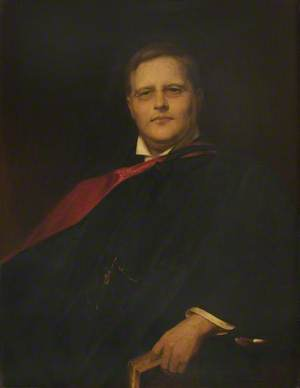 William Temple (1881–1944), Fellow (1904), Archbishop of Canterbury