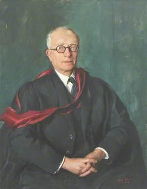 John Walter Jones (1892–1973), Provost (1948–1962)