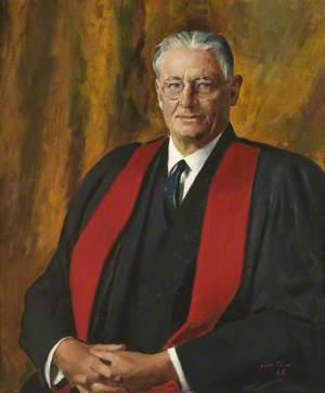 Howard Walter Florey, Baron Florey (1898–1968), Provost (1962–1968)