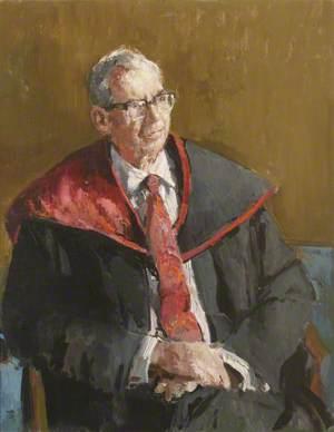 John Moffatt (b.1922), Provost (1987–1993)