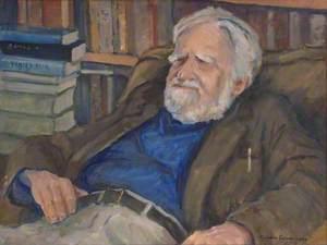 Prawer, Siegbert Salomon (1925–2012), Fellow (1969)