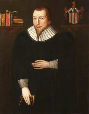 Henry Airay (1560–1616), Provost (1599)