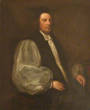 Thomas Cartwright (1634–1689), Bishop of Chester