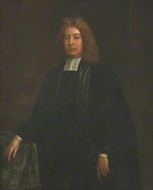 William Lancaster (1650–1717), Provost (1704–1717)
