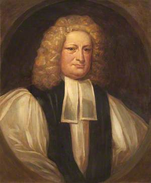 William Nicolson (1655–1727), Bishop of Derry