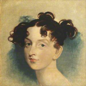 Dorothea Christorovna Lieven (1785–1857), Princess