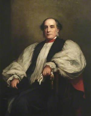 William Thomson (1819–1890), Provost (1855–1862), Archbishop of York