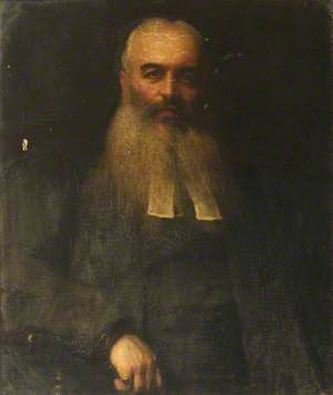 John Richard Magrath (1839–1930), Provost (1878–1930)