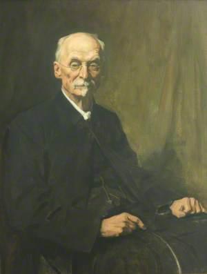Archibald Henry Sayce (1845–1933), Fellow (1869)
