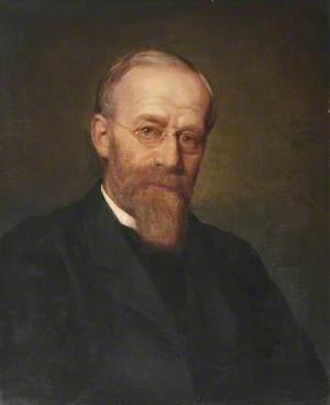 Burnett Hillman Streeter (1874–1937), Provost (1933–1937)